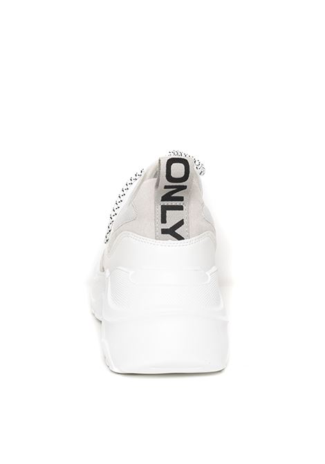 Sneakers Chunky ONLY SHOES | Scarpe | 15194069WHITE