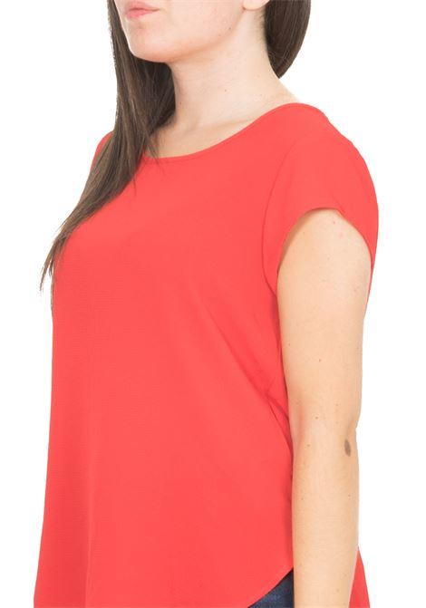 T-shirt ONLY | T-shirt | 15142784HIGH RISK RED