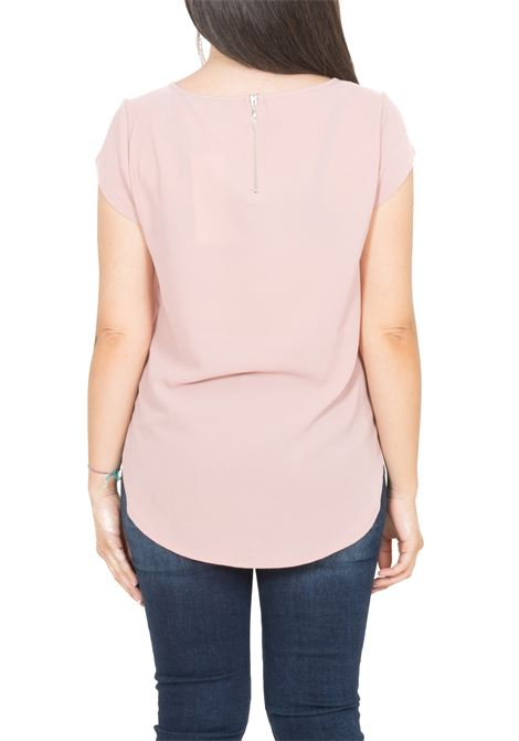 T-shirt ONLY | T-shirt | 15142784PALE MAUVE