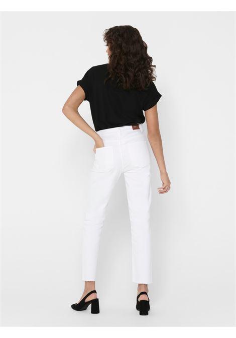 Pantalone ONLY   Pantalone   15175323WHITE