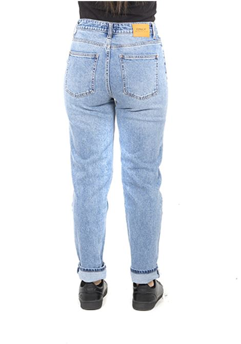 Jeans ONLY | Jeans | 15195573MEDIUM BLUE DENIM