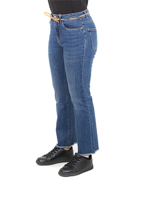 Jeans ONLY | Jeans | 15195833DARK BLUE DENIM