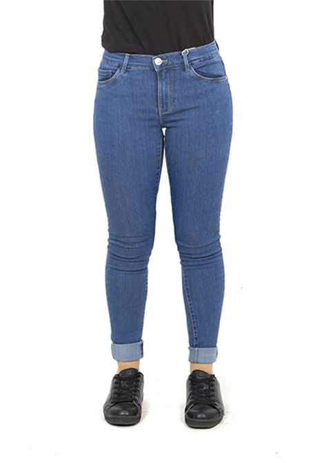 Jeans ONLY | Jeans | 15195834DARK BLUE DENIM