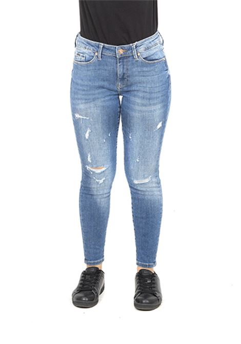 Jeans ONLY | Jeans | 15197142MEDIUM BLUE DENIM
