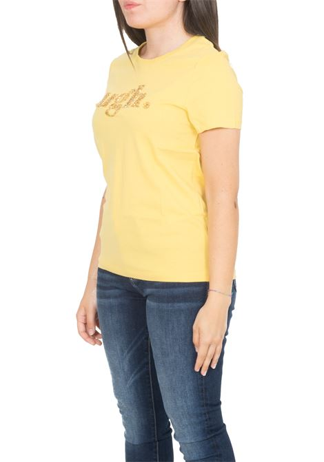 T-shirt ONLY | T-shirt | 15199742MISTED YELLOW