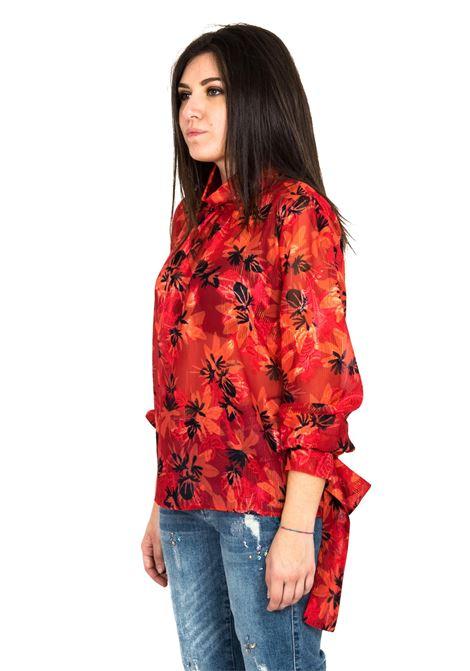 Blusa PATRIZIA PEPE PRE | Camicia | 8C0349-A6N3XT88