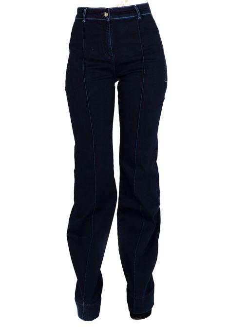Pantalone PATRIZIA PEPE PRE | Jeans | 8J0930-A6H7C170