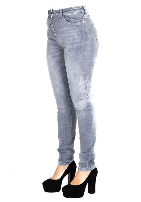 Pantalone PATRIZIA PEPE PRE | Jeans | 8J0932-AH52S574