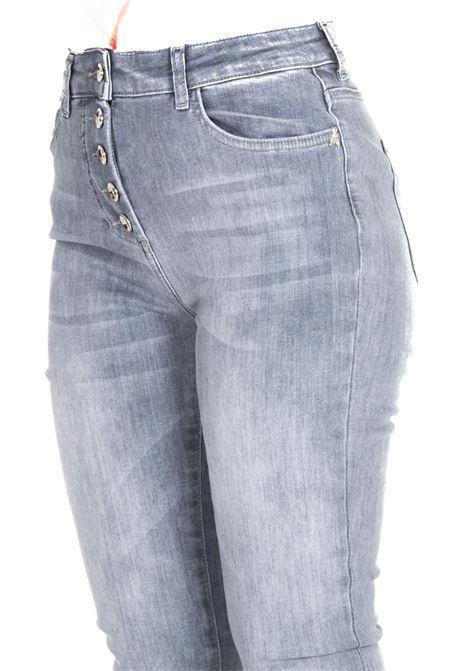 Pantalone PATRIZIA PEPE PRE | Pantalone | 8J0932-AH52S574