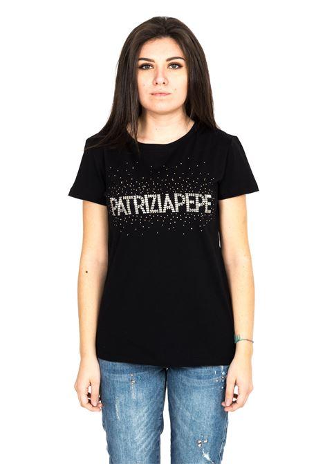 T-shirt PATRIZIA PEPE PRE | Maglia | 8M1013-A4V5K103