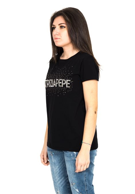 T-shirt PATRIZIA PEPE PRE | T-shirt | 8M1013-A4V5K103