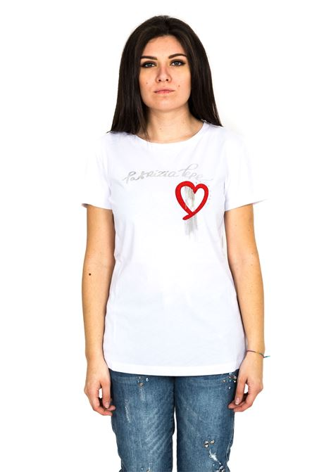 T-shirt PATRIZIA PEPE PRE | Maglia | 8M1014-A4V5W103
