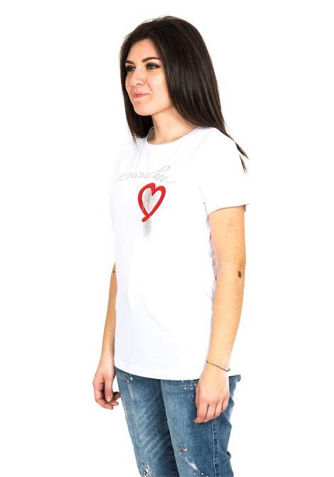 T-shirt PATRIZIA PEPE PRE | T-shirt | 8M1014-A4V5W103