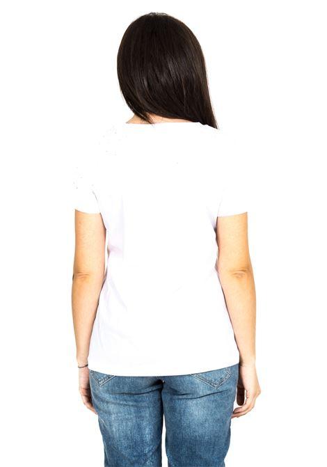 T-shirt PATRIZIA PEPE PRE | T-shirt | 8M1015-A4V5W103