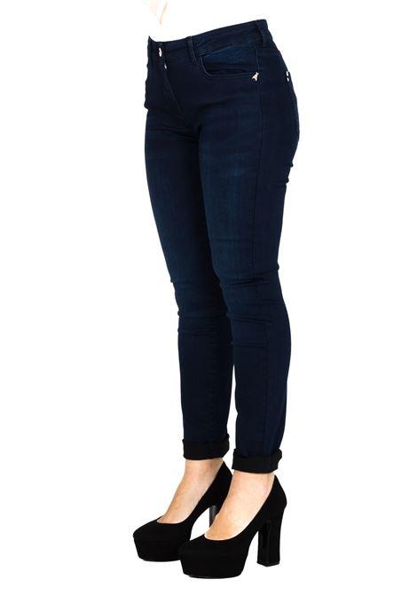 Jeans PATRIZIA PEPE PRE | Pantalone | CJ0509-A1HIBC799