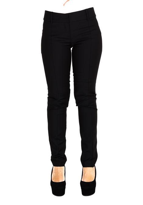Pantalone PATRIZIA PEPE PRE | Pantalone | CP0368-AQ39K103