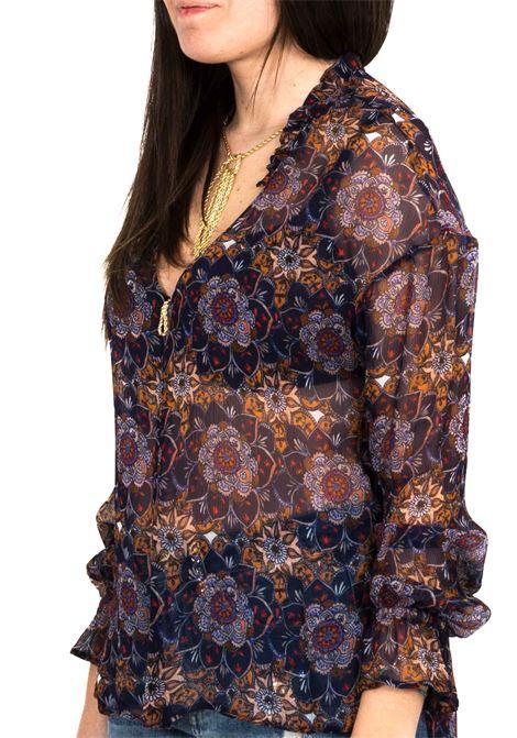 Camicia PATRIZIA PEPE | Camicia | 2C1191-A7A6XU06