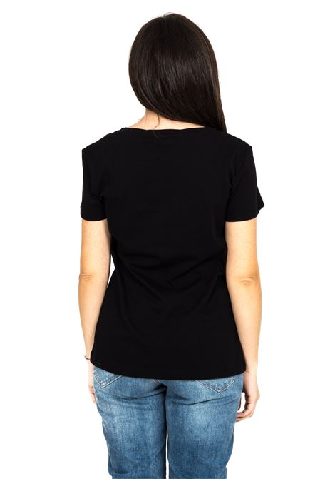 Maglia PATRIZIA PEPE | T-shirt | 2M3924-A4V5K103