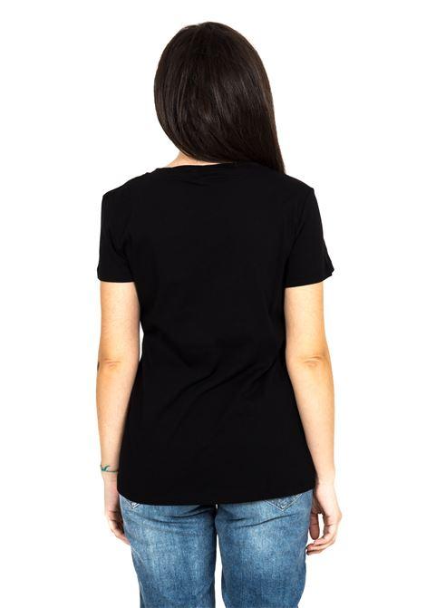 PATRIZIA PEPE | T-shirt | 2M3925-A4V5K103