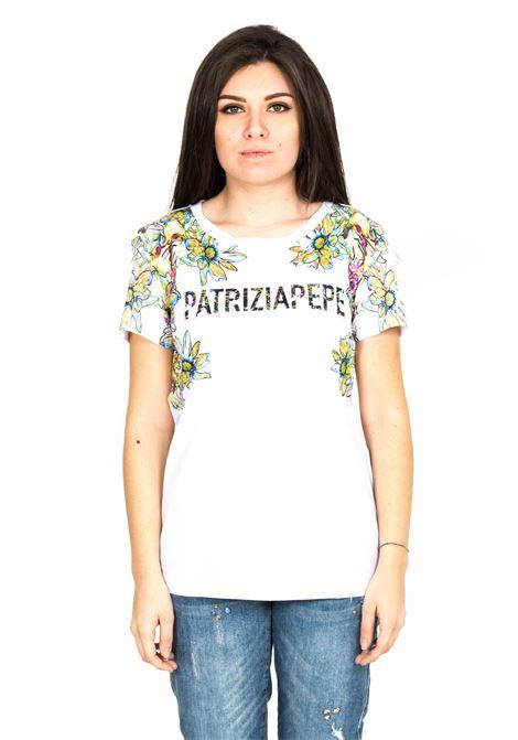 T-shirt PATRIZIA PEPE | T-shirt | 2M3926-A4V5W103
