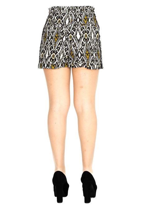 Shorts PATRIZIA PEPE | Shorts | 2P1242-A7B7F4A9