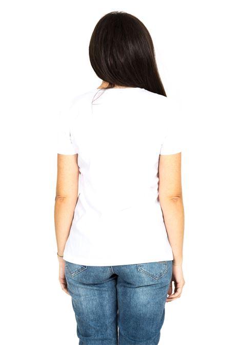 T-shirt PATRIZIA PEPE | T-shirt | 8M0796-A4S2XU15