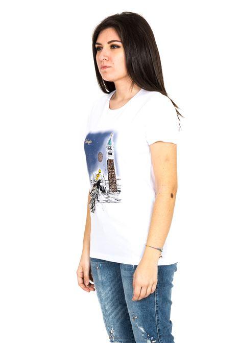 T-shirt PATRIZIA PEPE | T-shirt | 8M0796-A4S2XU17