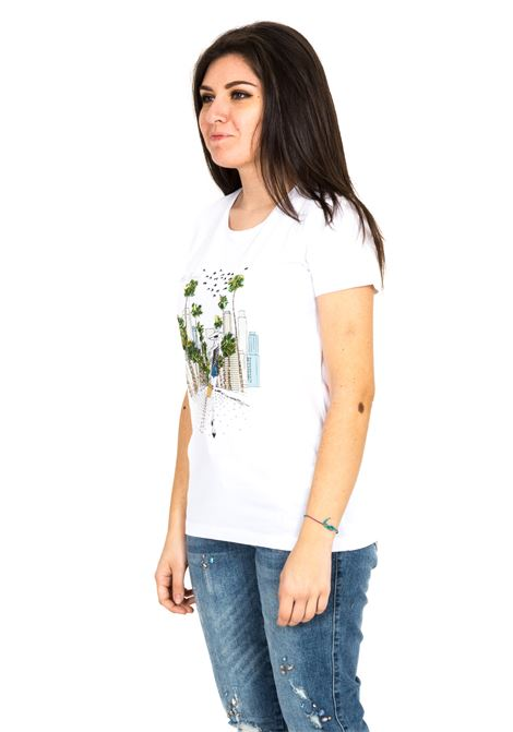 T-shirt PATRIZIA PEPE | T-shirt | 8M0796-A4S2XU18