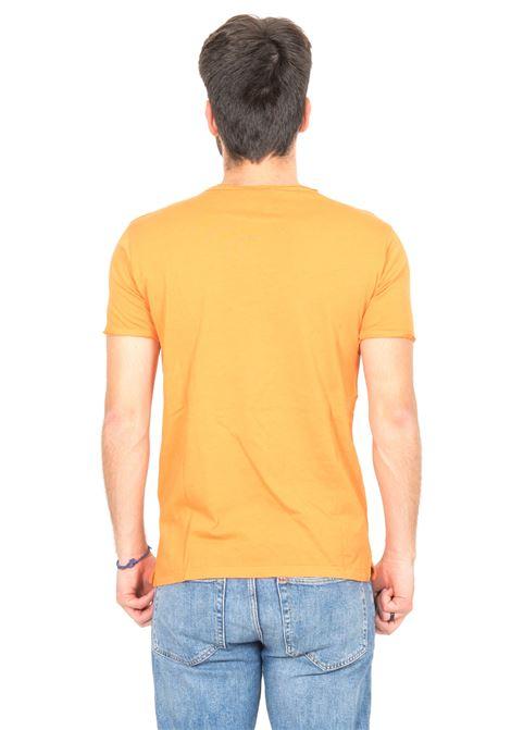 T-shirt PAUL MIRANDA | T-shirt | ME930ARANCIO