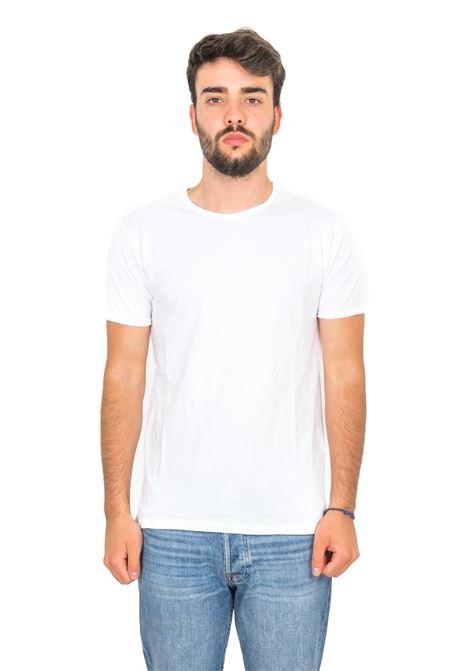 T-shirt PAUL MIRANDA | T-shirt | ME930BIANCO