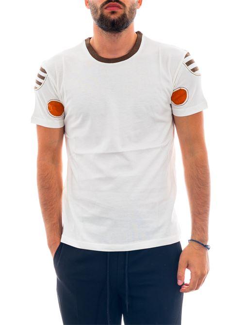 T-shirt PAUL MIRANDA | T-shirt | ME992PANNA