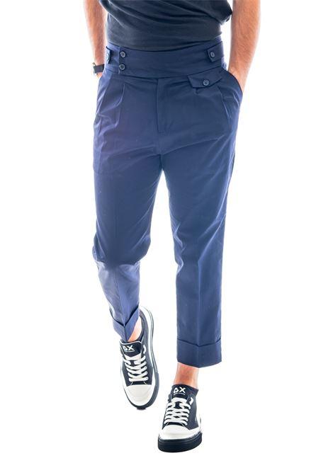 Pantalone PAUL MIRANDA | Pantalone | PE399BLU
