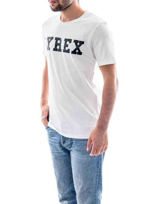 T-shirt PYREX | T-shirt | PB34200BIANCO