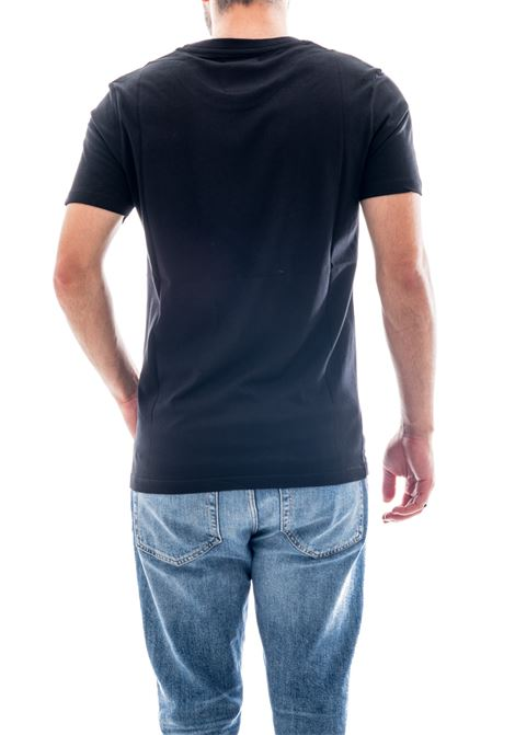 T-shirt PYREX | T-shirt | PB34200NERO