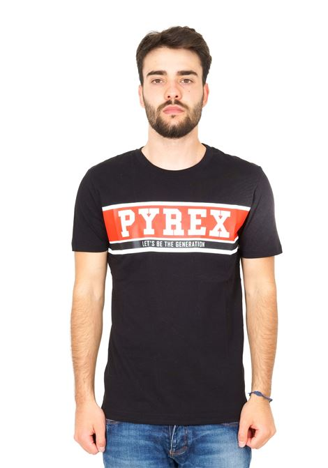 PYREX |  | PB40760NERO