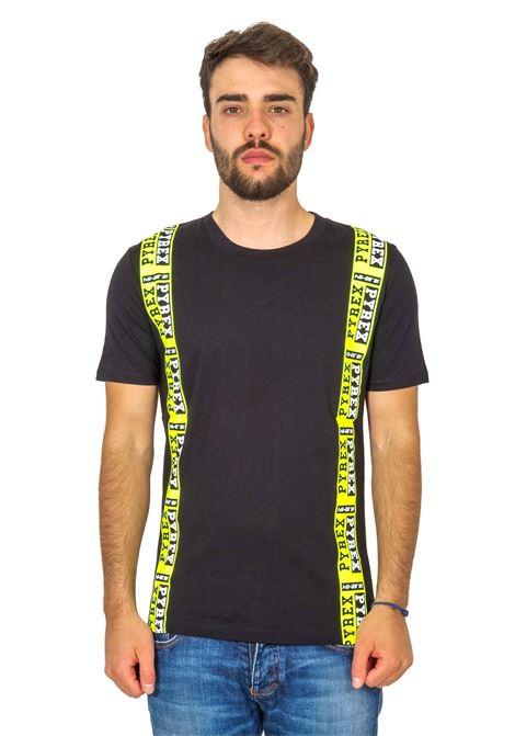 T-shirt PYREX | T-shirt | PB40764NERO