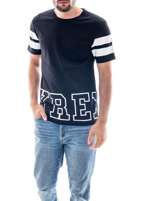 T-shirt PYREX | T-shirt | PC40865NERO