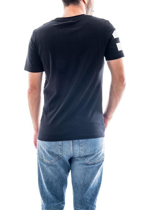T-shirt PYREX | T-shirt | PC40939NERO