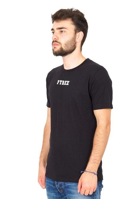 T-shirt PYREX | T-shirt | PC40959NERO