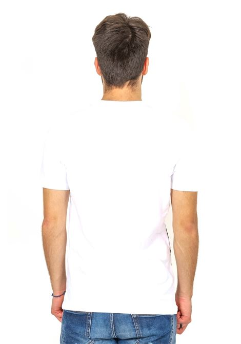 T-shirt PYREX | T-shirt | PC40978BIANCO