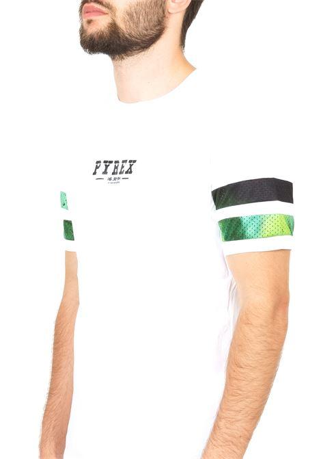 T-shirt PYREX | T-shirt | PC40982BIANCO