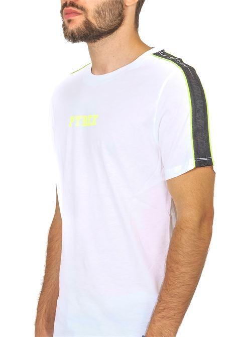 T-shirt PYREX | T-shirt | PC40988BIANCO