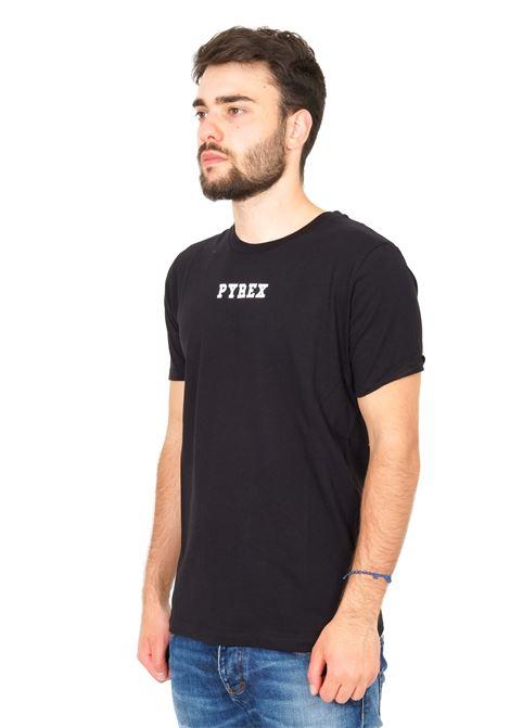T-shirt PYREX | T-shirt | PC41112NERO