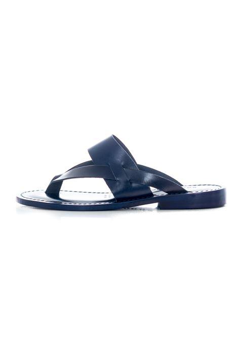 Sandalo SETTE/MEZZO | Scarpe | 489BLU