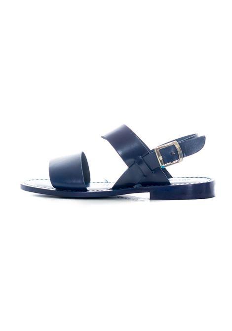 Sandalo SETTE/MEZZO | Scarpe | 630BLU