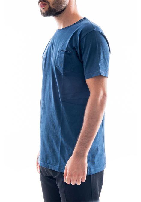 T-shirt SETTE/MEZZO | T-shirt | 938AVIO