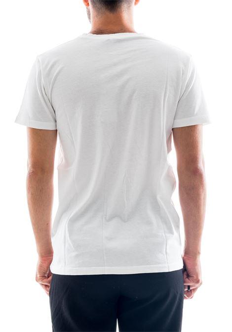 T-shirt SETTE/MEZZO | T-shirt | 938BIANCO