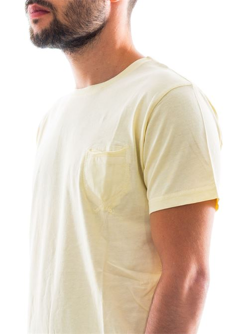 T-shirt SETTE/MEZZO | T-shirt | 938PAGLINO