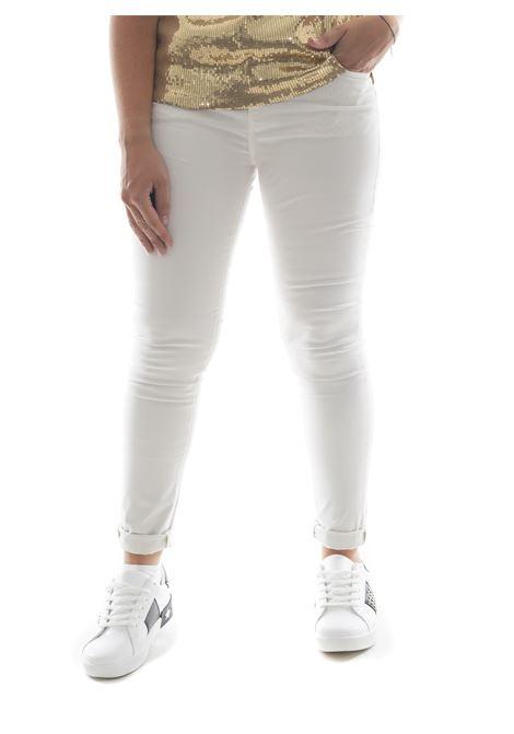 Pantalone SETTE/MEZZO | Jeans | E31-5TASCHEPANNA