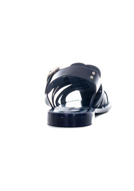 Sandalo SETTE/MEZZO | Scarpe | F51BLU